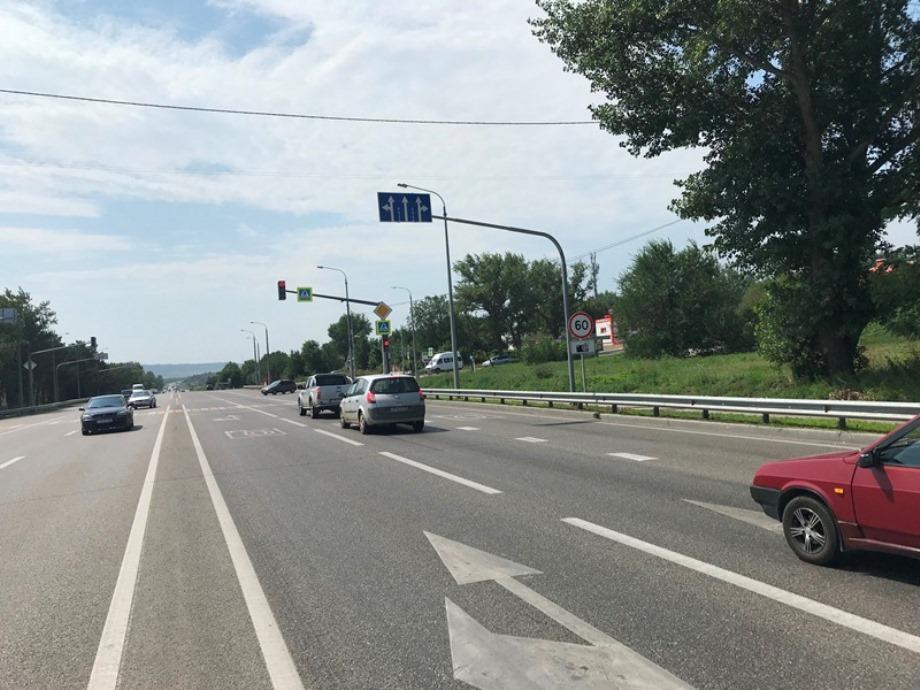 В Ставропольском крае заработали 55 новых дорожных камер