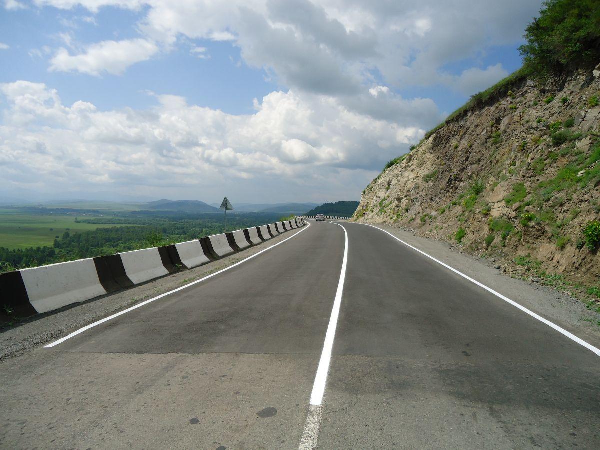 Строительство дороги между Абаканом и Бийском требует 74 млрд. рублей