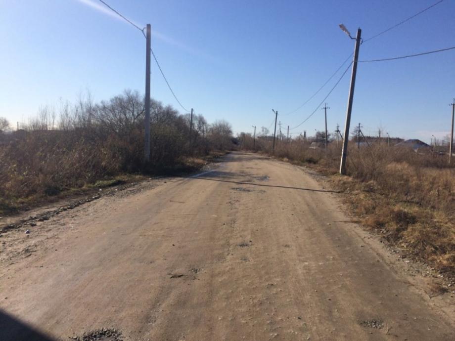 «Просушка» дорог в ЕАО стартует с середины апреля