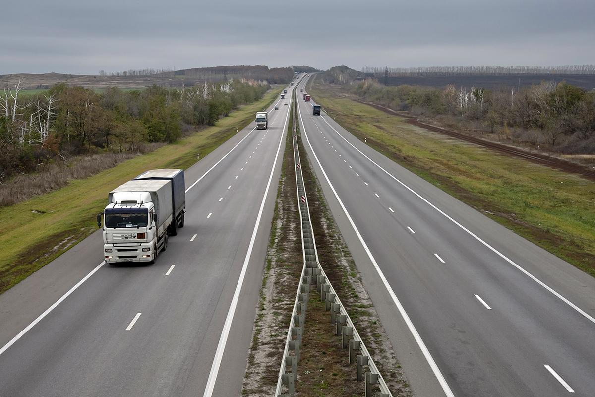 Строительство участка трассы М4 «Дон» в обход Аксая начнут в 2020 году