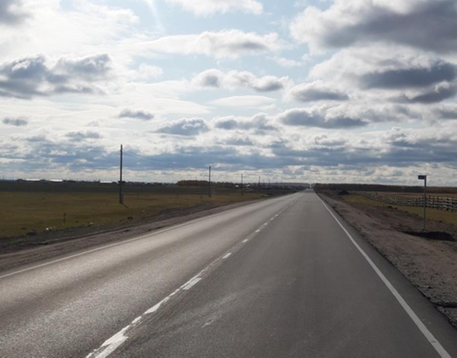В Якутии установят первый автоматический пункт весогабаритного контроля