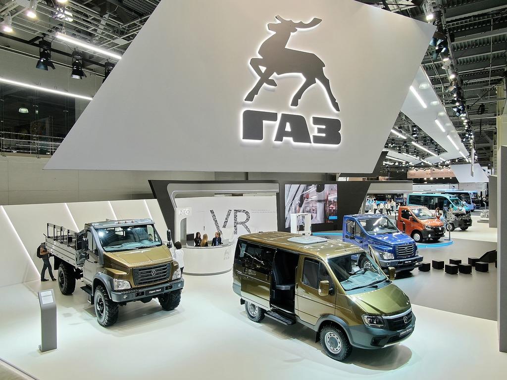 «Группа ГАЗ» может перенести начало производства новой «ГАЗели NN» на 2021 год