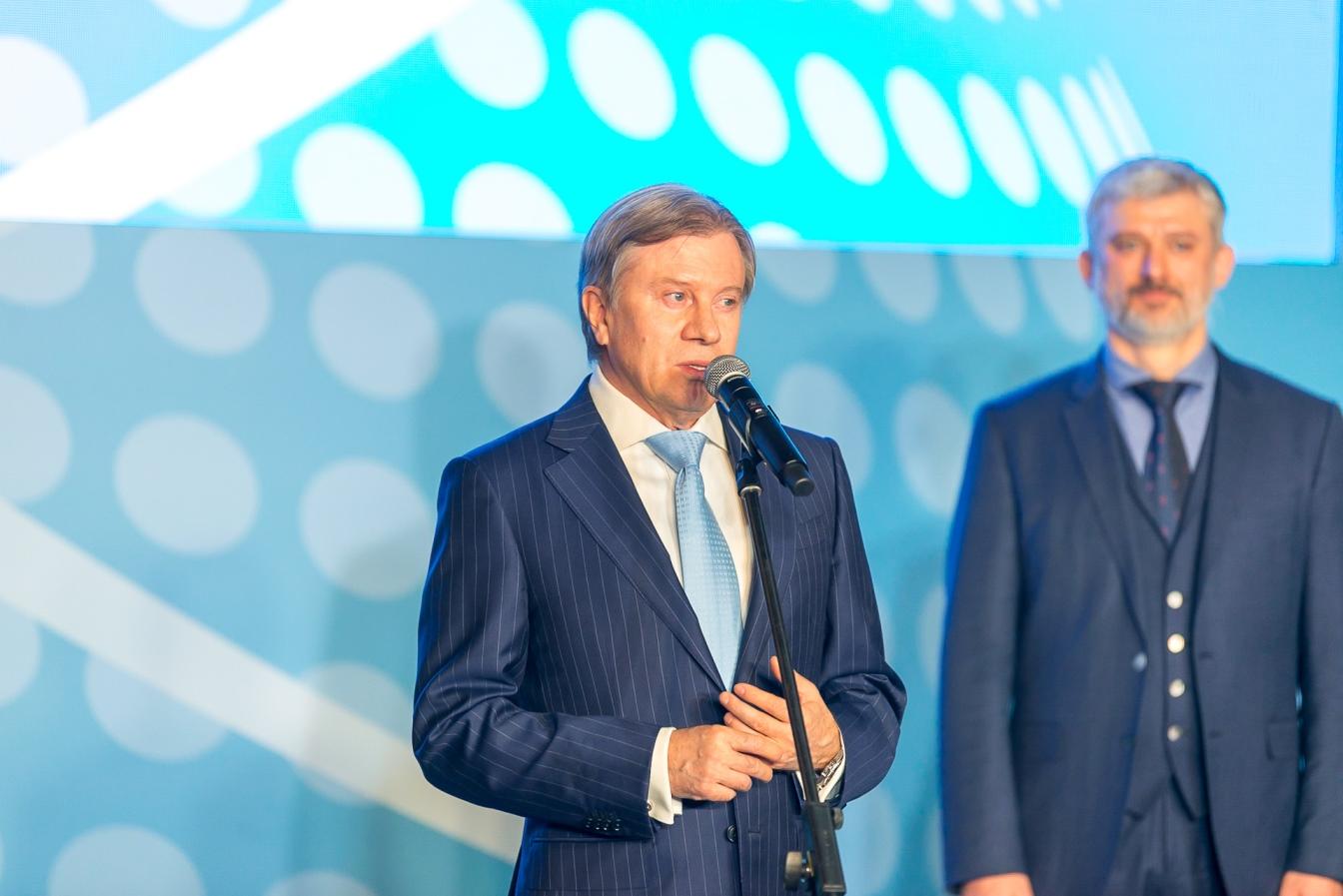 Новым министром транспорта стал Виталий Савельев