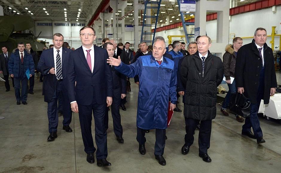Генеральный директор «КамАЗа» прогнозирует ухудшение на рынке грузового транспорта во втором полугодии