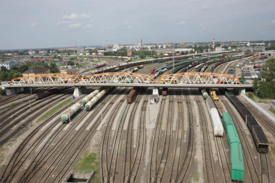 Тариф на транзит грузов в Калининград предлагают сделать внутрироссийским