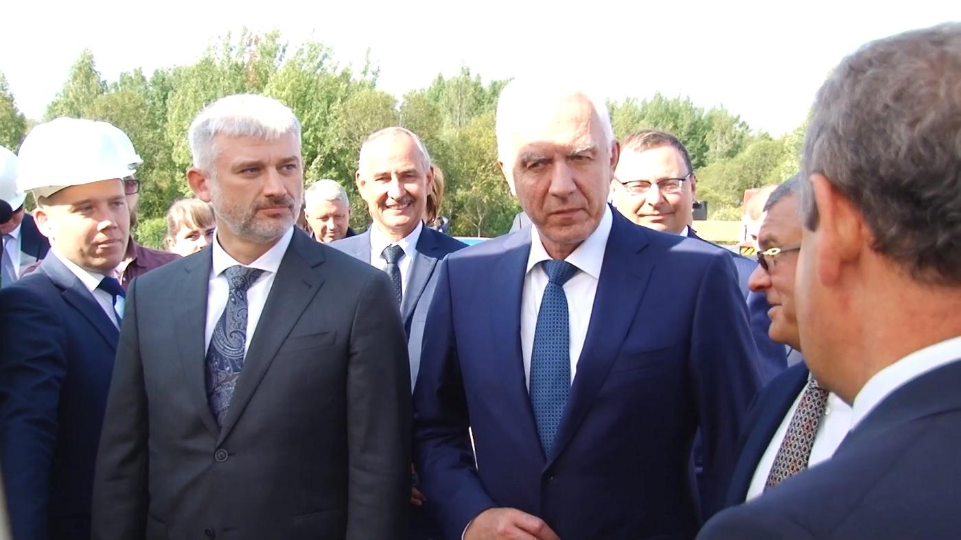 Правительство Вологодской области получило 1,5 млрд. рублей на возведение моста через реку Шексну