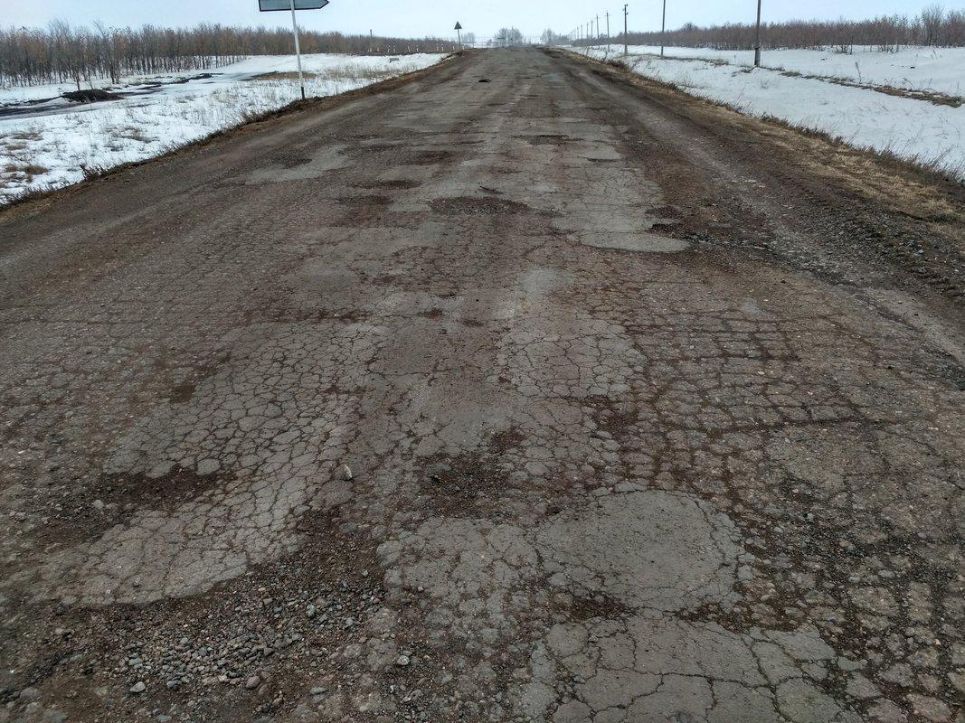 В Оренбургской области весенние ограничения введут с 29 марта