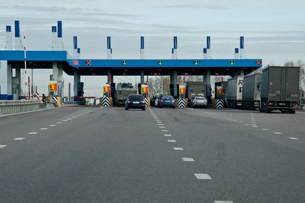 Для грузовиков тариф на трассе от Казани до Екатеринбурга составит до 16 рублей за км