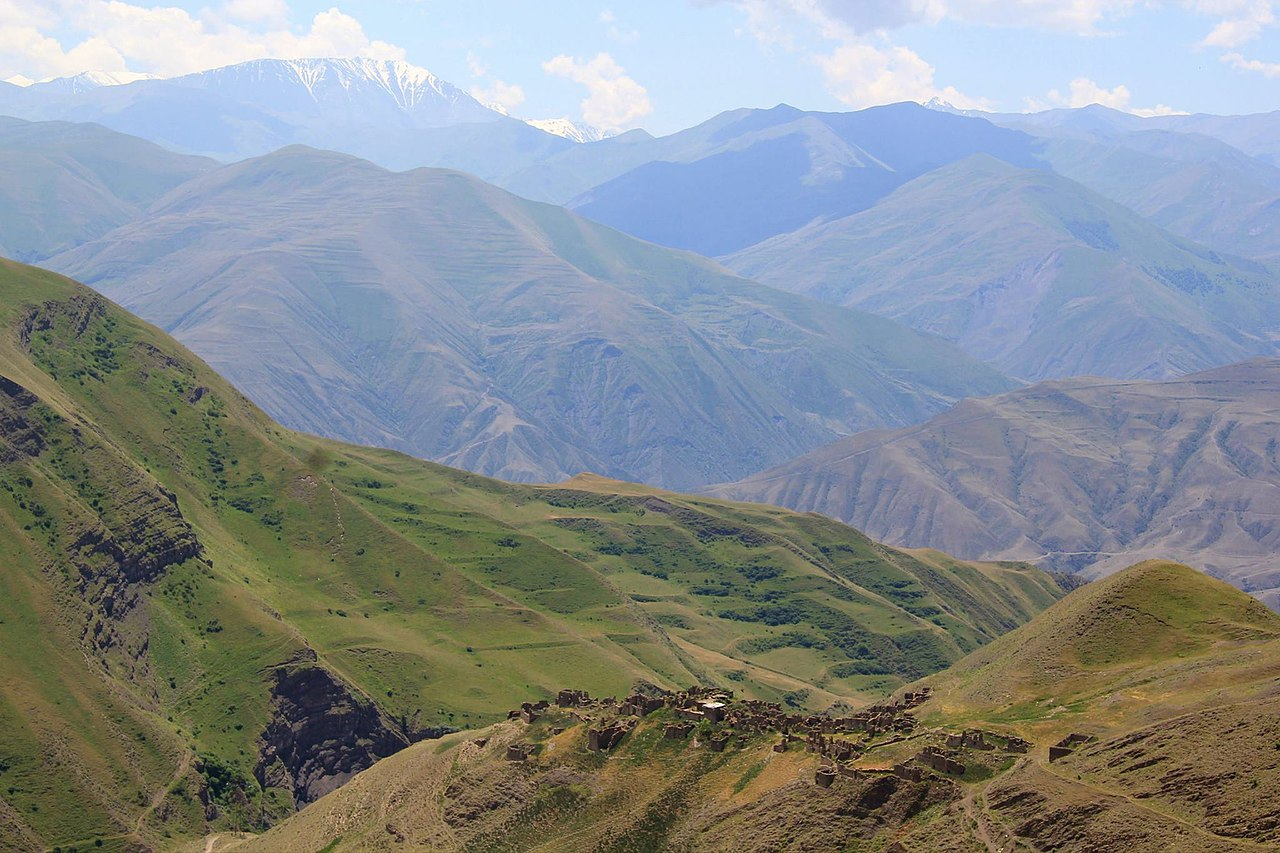 В Дагестане создадут особую экономическую зону