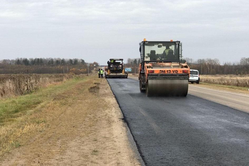 В Кировской области построят дорогу от Кирово-Чепецка до Слободского