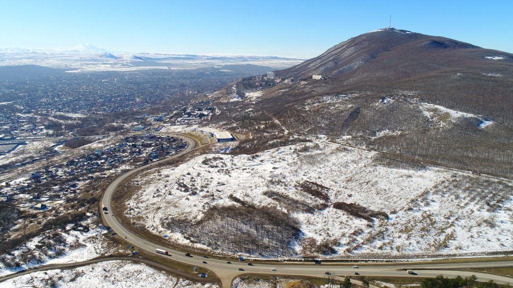 Около 80 км дорог в регионах Северо-Кавказского федерального округа в 2020 году сделают износостойкими