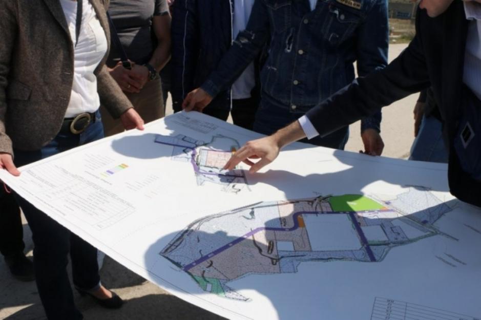 В Севастополе завершили проектирование индустриального парка «Гераклид»