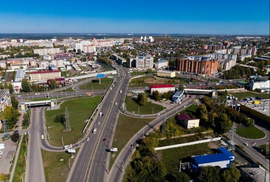 План ремонта дорог в 2021 году в Томской области увеличили на 25%
