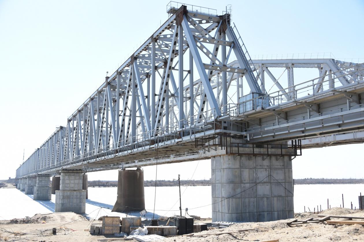 Капитальный ремонт моста через Зею в Амурской области начнется в августе