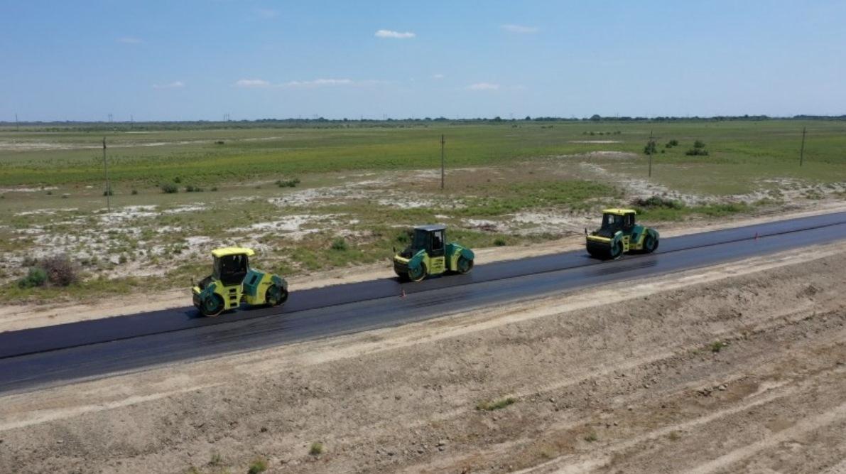 В Дагестане построят дорогу от аэропорта Махачкалы к санаториям