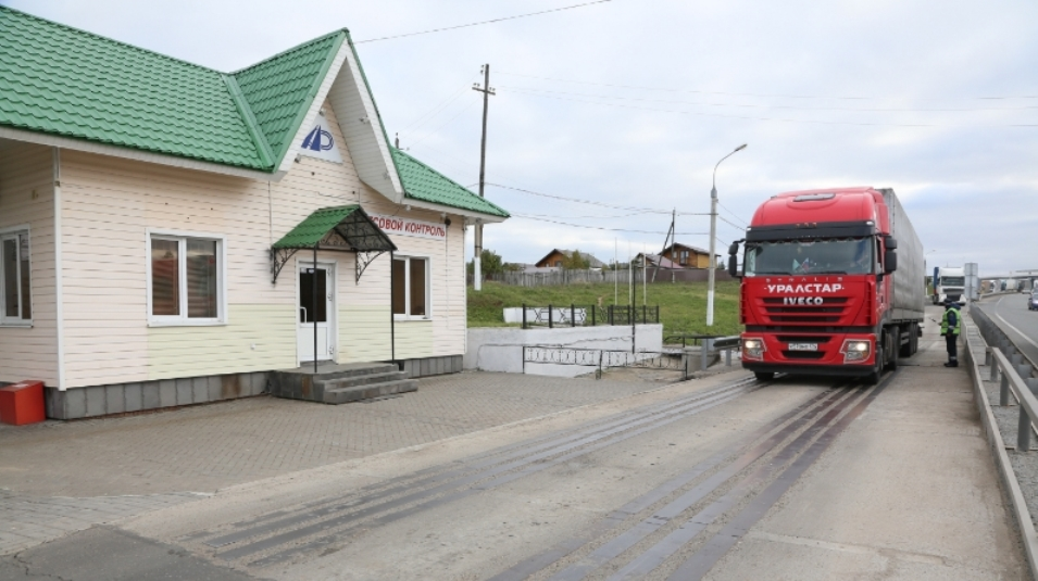 Татарстан не отказался от традиционной «просушки» дорог