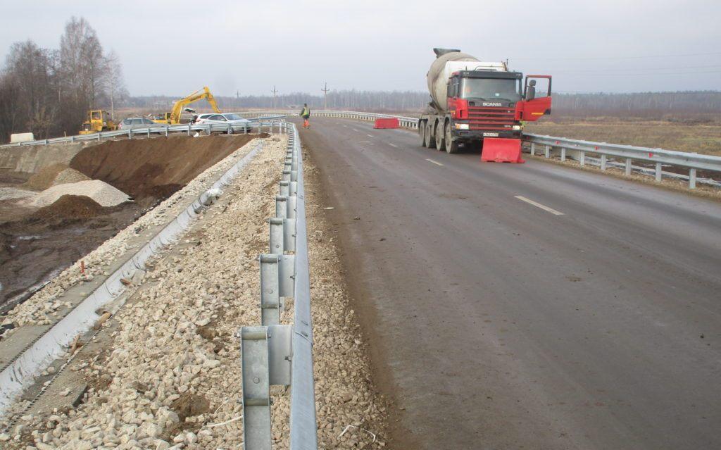 Движение грузовиков во Владимирской области ограничат с 1 апреля