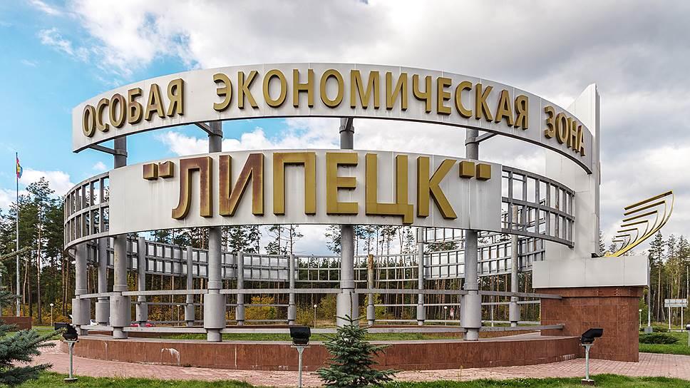 В ОЭЗ «Липецк» построят еще один логистический комплекс