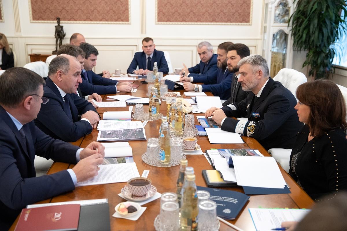 В Карачаево-Черкесии установят 4 автоматических пункта весогабаритного контроля