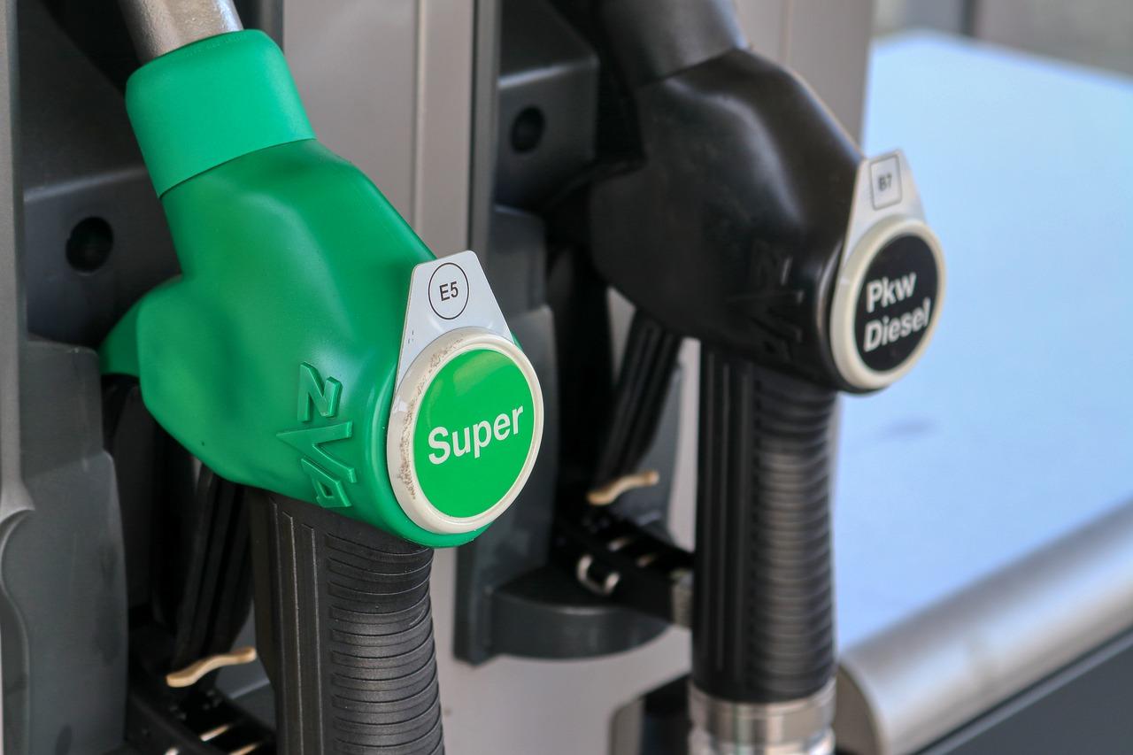 В 2022 году ситуация на розничном рынке топлива может обостриться