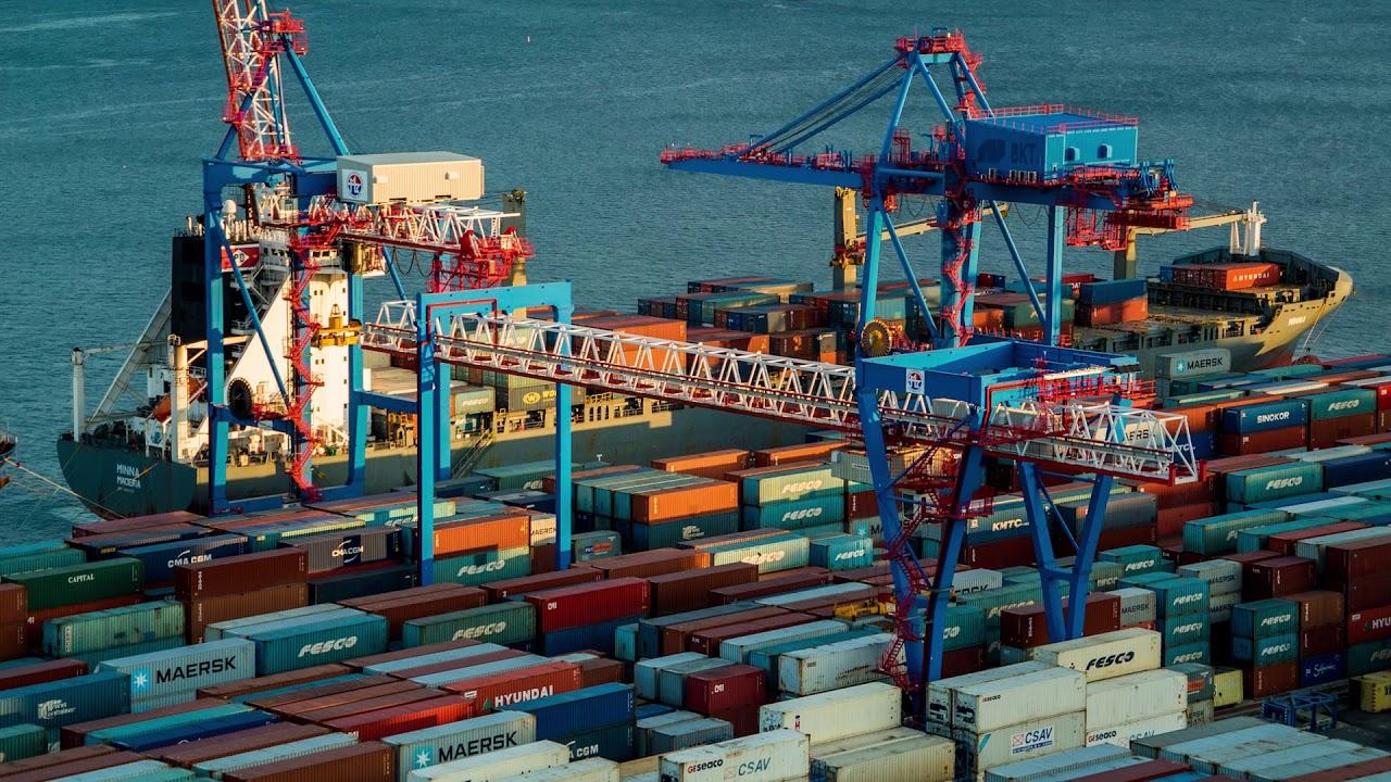 Министерство транспорта доработало законопроект о смешанных перевозках