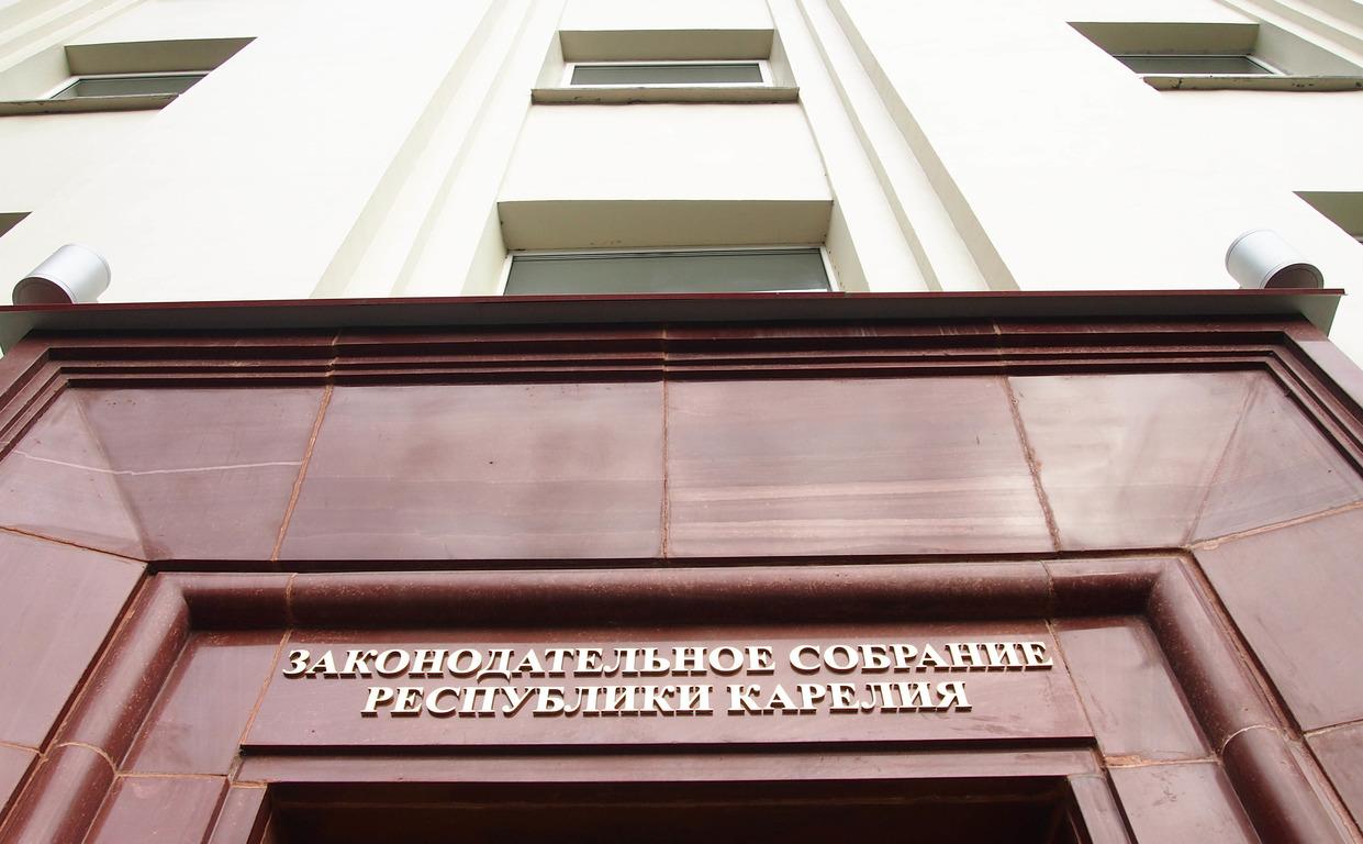 Налог для «самозанятых» с 1 июля введут в Карелии