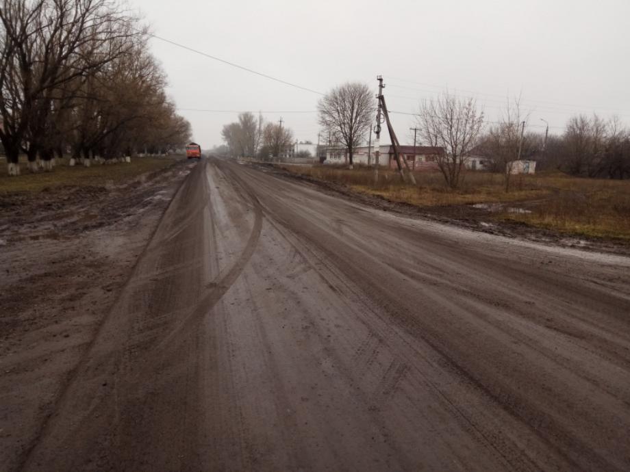 В Орловской области весеннюю «просушку» дорог начнут с 22 марта
