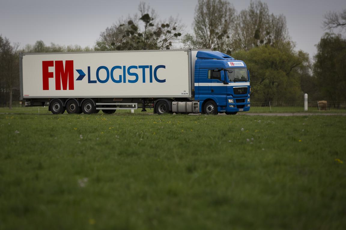 FM Logistic начала доставлять палетные грузы на Дальний Восток
