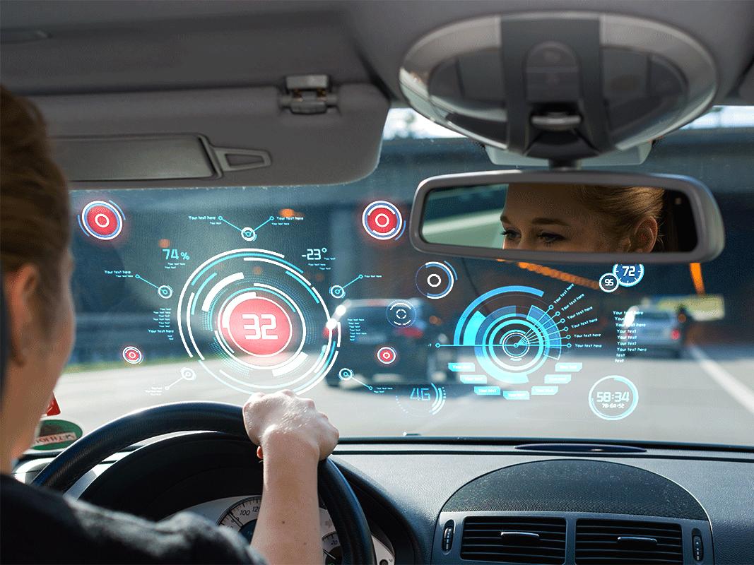 Закон об использовании автомобильных данных могут принять в 2021 году