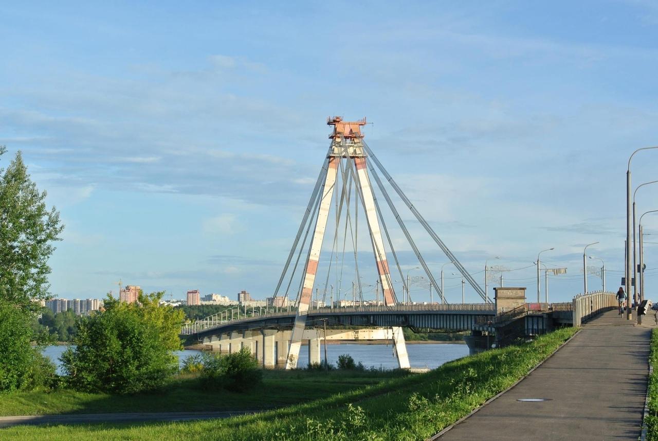 В Вологодской области за три года отремонтируют 34 аварийных моста