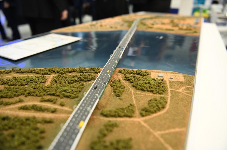 Северный обход Астрахани построят к 2030 году