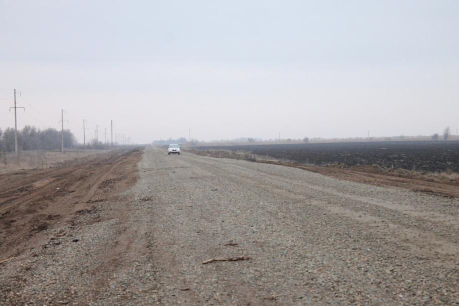 В Калмыкии весеннюю «просушку» дорог проведут с 25 марта