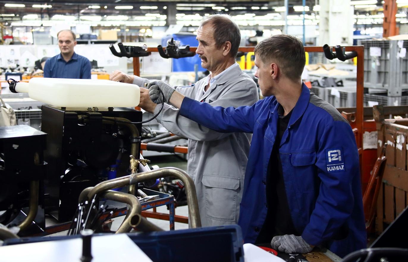 Автоконцерны разработают предложения по компенсации утильсбора
