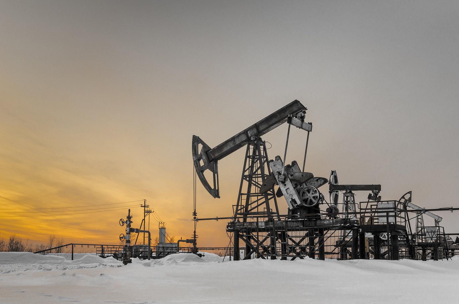 Потери российских нефтяников от демпфера в 2019 году могут составить 47 млрд. рублей
