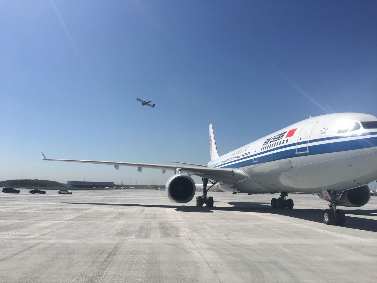 Вице-премьер Максим Акимов поддержал инициативу по режиму «седьмой свободы воздуха» для аэропорта «Пулково» в Санкт-Петербурге