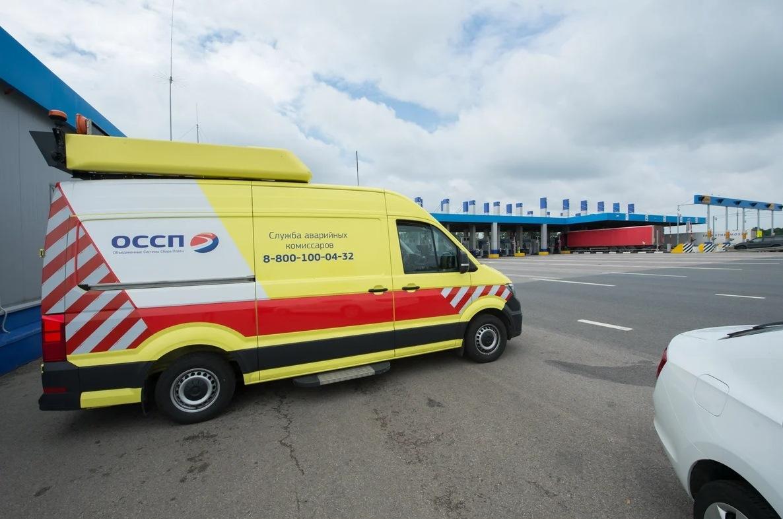Внедрение аварийных комиссаров на федеральных трассах потребует 21 млрд. рублей