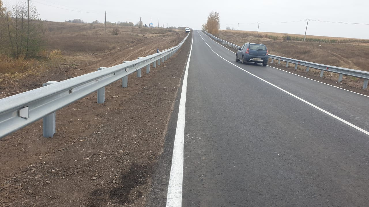 В Рязанской области движение большегрузов ограничат с 8 апреля