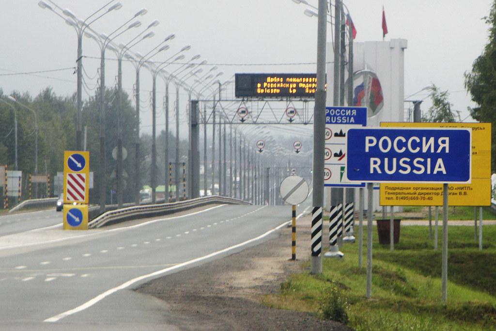 Иностранные перевозчики не смогут выехать из страны без уплаты штрафов
