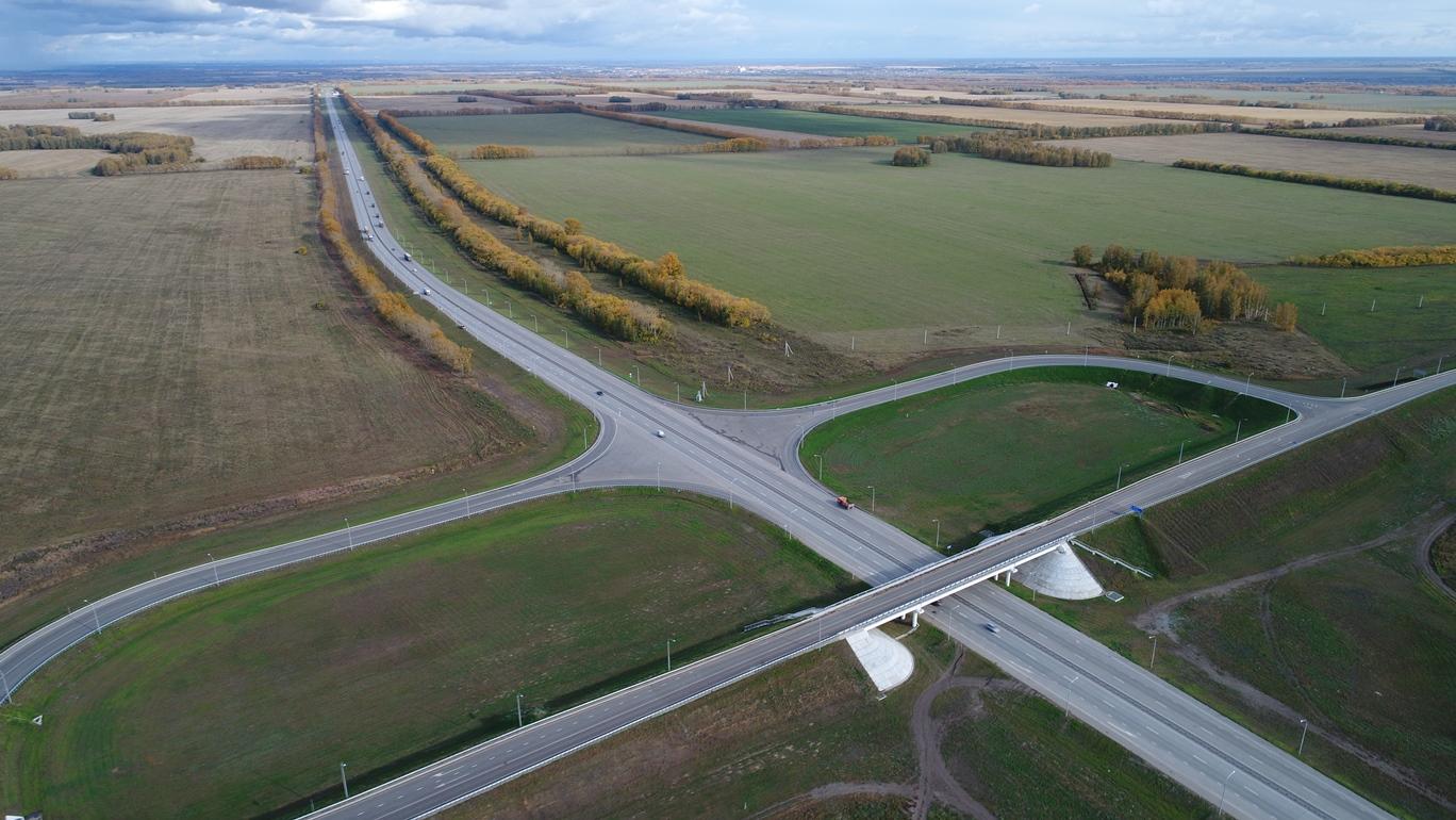 Проект реконструкции подъездной дороги к «Толмачево» завершат в 2021 году