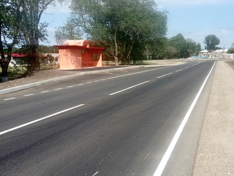 Ремонт дорог по нацпроекту в Ставропольском крае завершат на 2 месяца раньше
