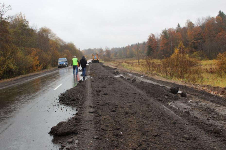 В 2019 году отремонтировали 10 тыс. км региональных и городских дорог