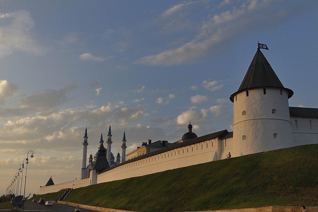 Среди имен для трассы «Москва-Казань» лидирует название «Иван Грозный»