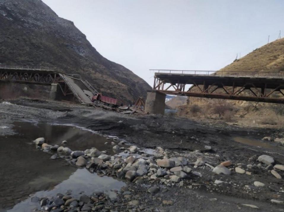 Масштабный ремонт аварийных мостов рассчитывают начать в 2021 году