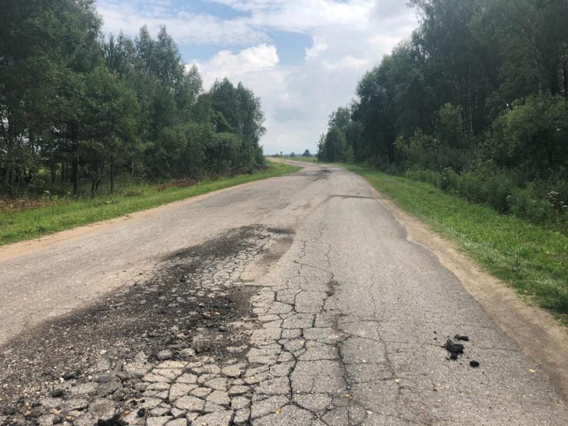 Регионы, которые срывают срок ремонта дорог по национальному проекту, не получат дополнительные деньги