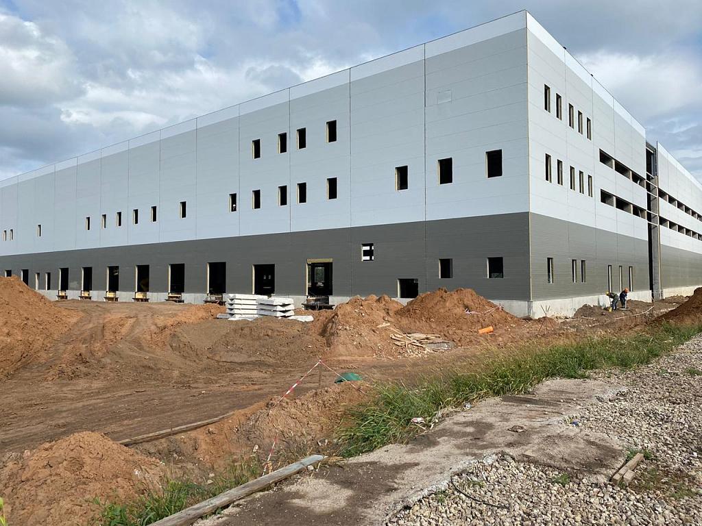 В Уфе летом 2021 года откроют крупный почтовый логистический центр