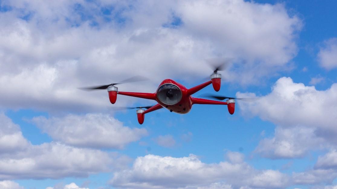 В России запустят онлайн-сервис для выдачи разрешений на полеты дронов