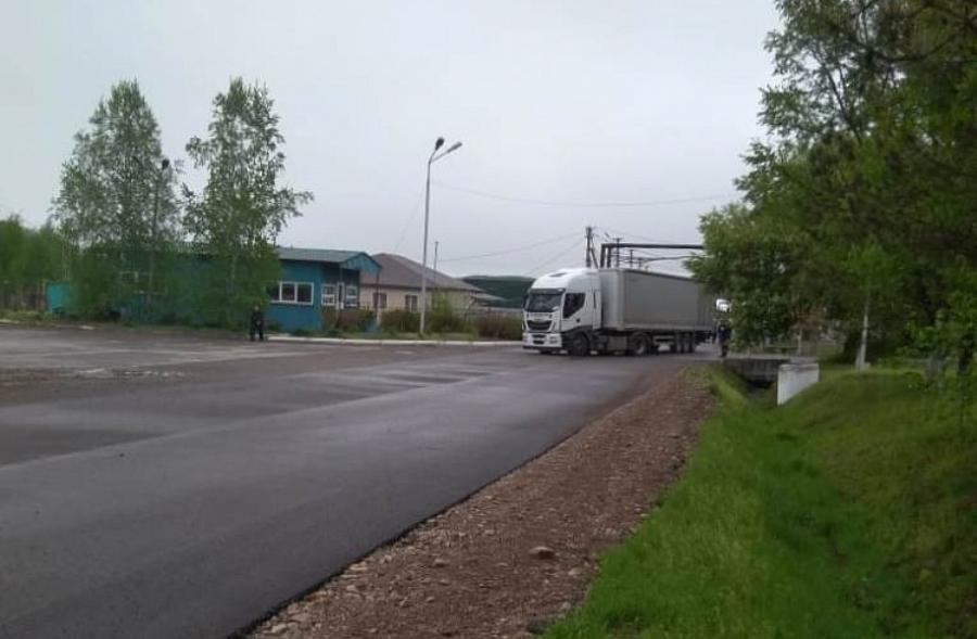 В Приморском крае ввели спецразрешения на проезд к пунктам пропуска