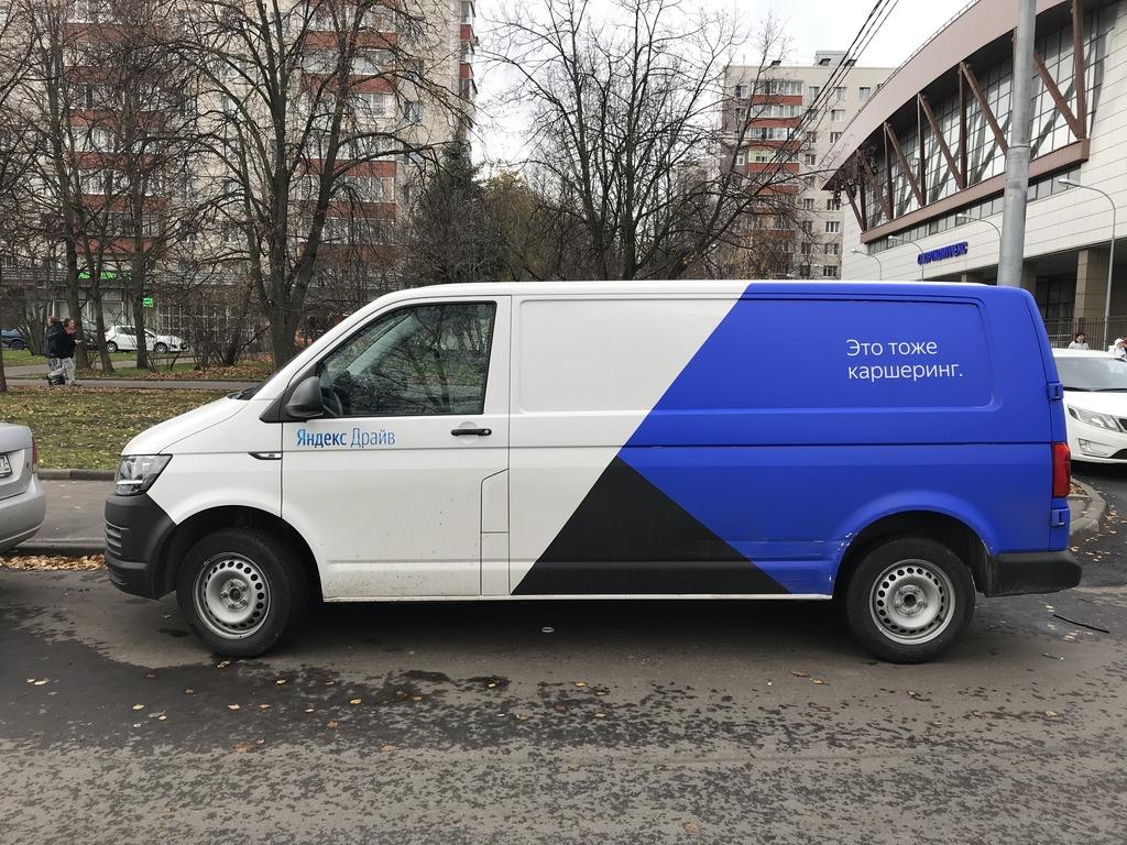 Мэр Москвы: из-за угрозы коронавируса работа каршеринга в столице в ближайшее время возобновлена не будет
