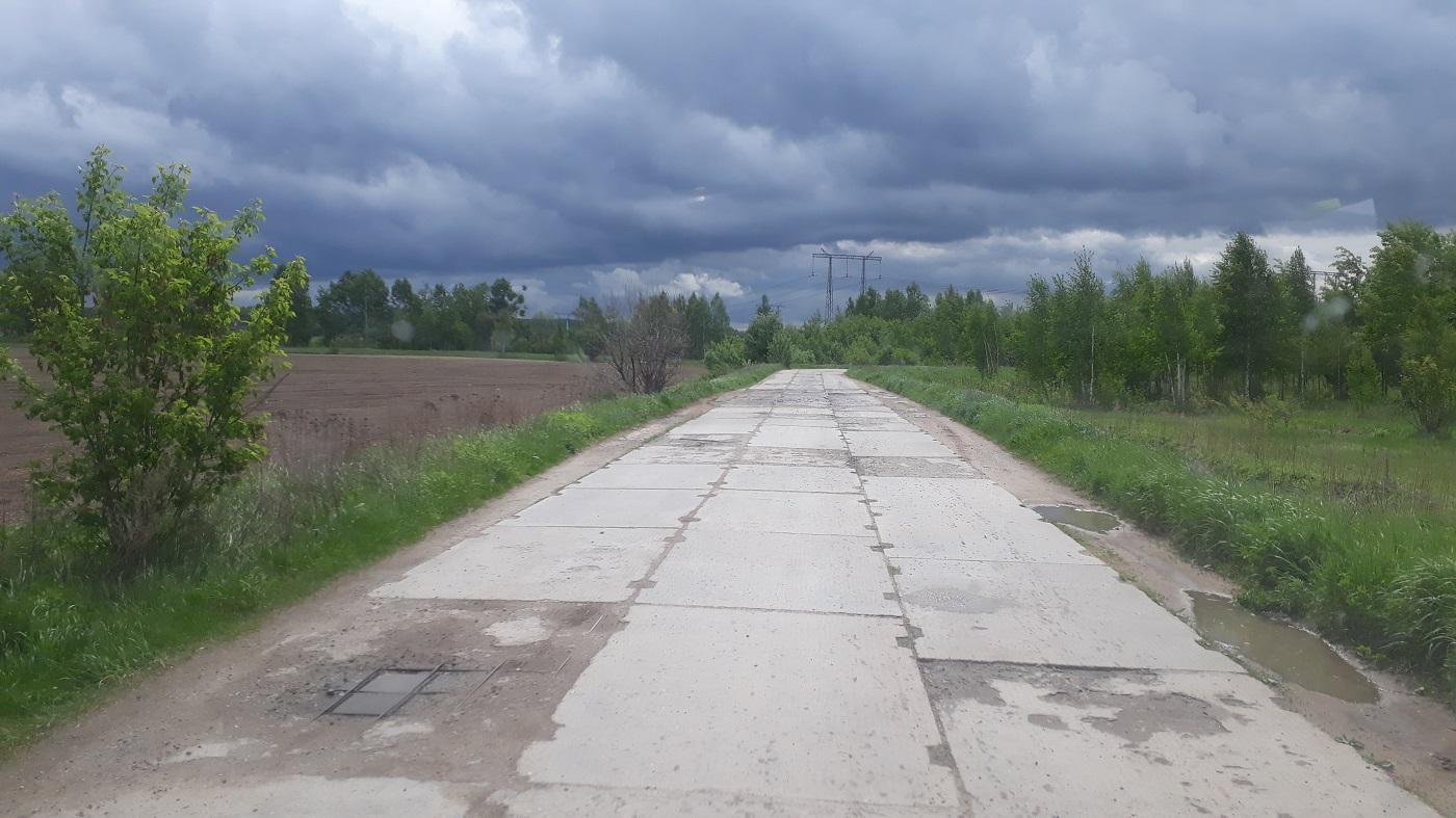 Регионы России не освоили 126 млрд. рублей из федерального бюджета на строительство дорог
