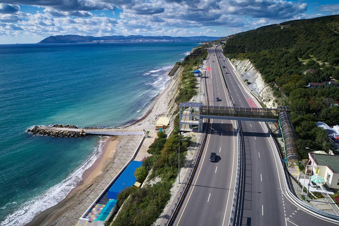 «Автодор» продлевает срок действия абонементов на проезд по М-4 «Дон» на 50 дней
